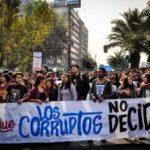 corrupción chile