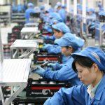 Trabajo esclavo en China
