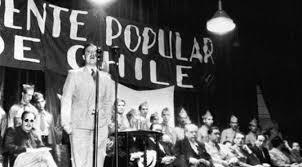Surge el Frente Popular en Chile | Centro de Extensión e Investigación Luis  Emilio Recabarren